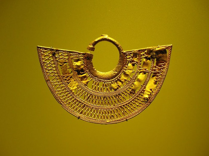 Museo de Oro- Музей Золота 78467