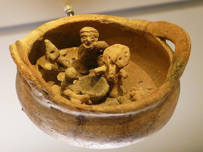 Museo de Oro- Музей Золота 31591