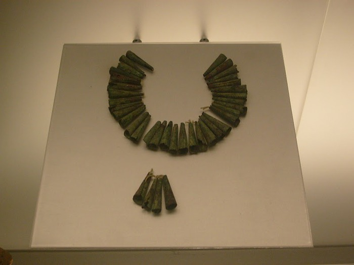 Museo de Oro- Музей Золота 77789