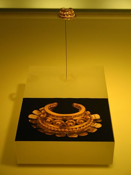 Museo de Oro- Музей Золота 37139