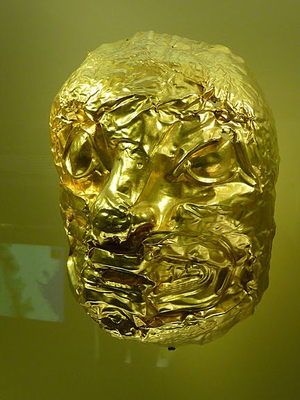Museo de Oro- Музей Золота 48455