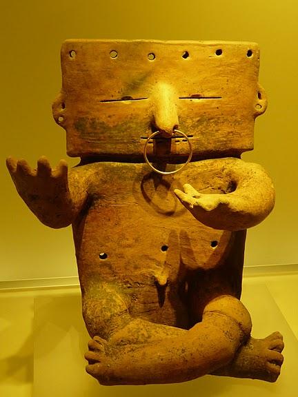 Museo de Oro- Музей Золота 84347
