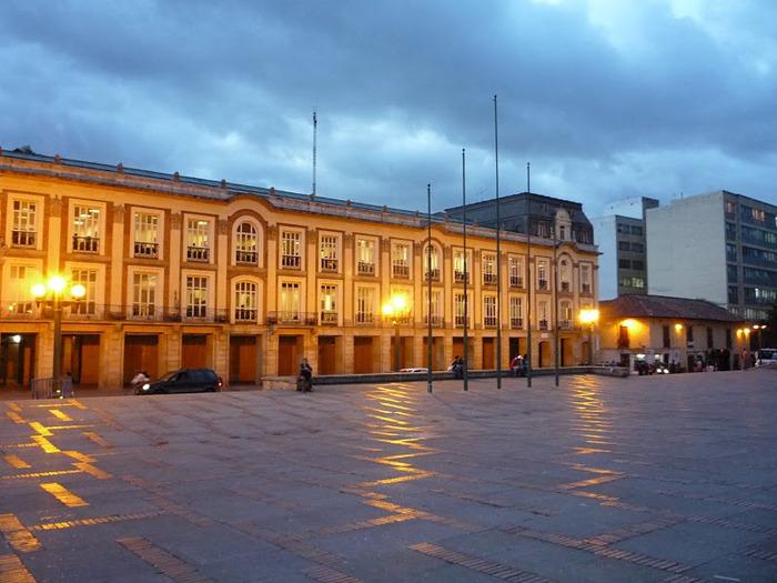 Museo de Oro- Музей Золота 71518