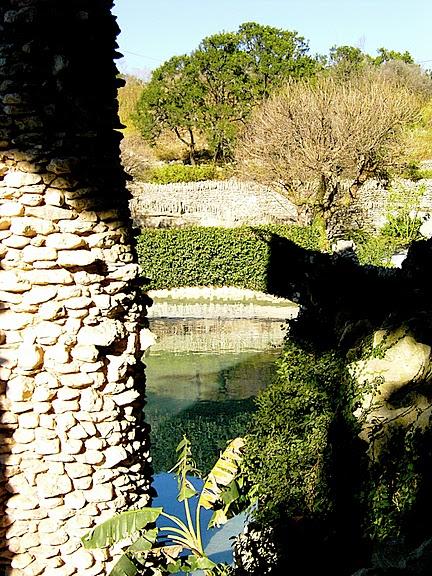 Японский чайный сад -(Hakone Japanese Tea Garden) 96516