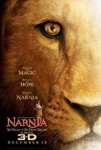 Narnia 3D