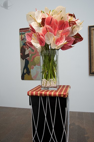 The 24th Annual Bouquet to Art (DeYoung museum, Сан Франциско) 65156