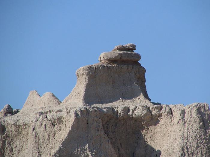 Национальный парк Badlands 88259