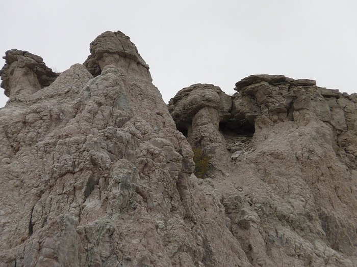 Национальный парк Badlands 52787