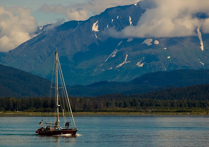 Аляска 45334