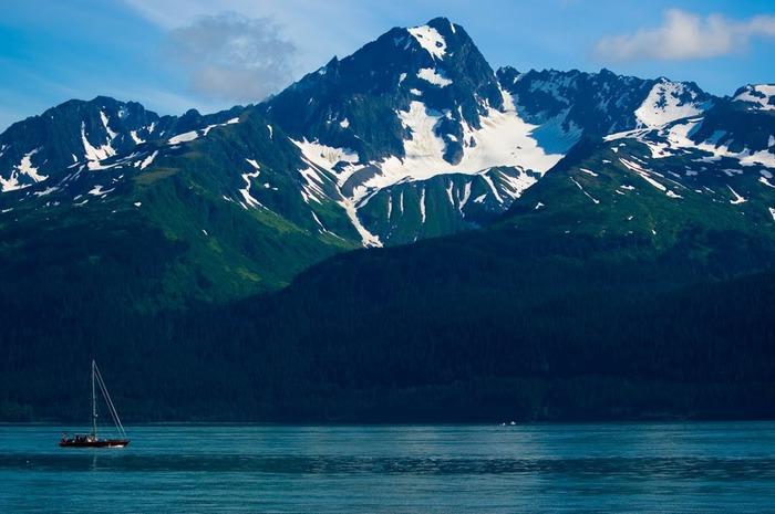 Аляска 62804