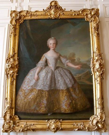 Праздник в Версале. 85573