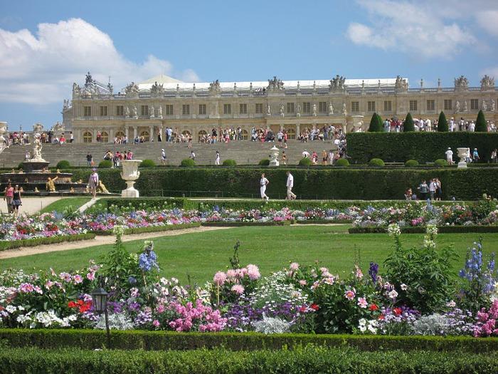 Поедем в царственный Версаль-2 84815