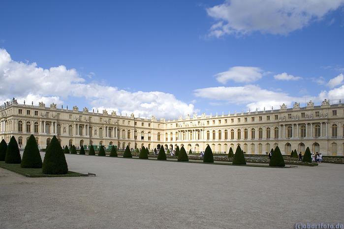 Поедем в царственный Версаль 85184