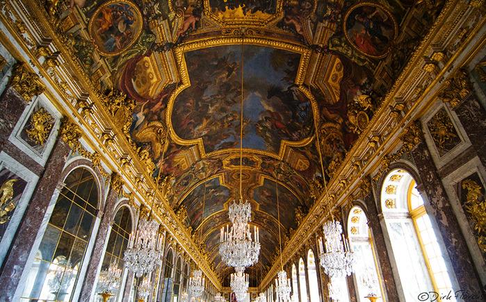 Поедем в царственный Версаль 23121