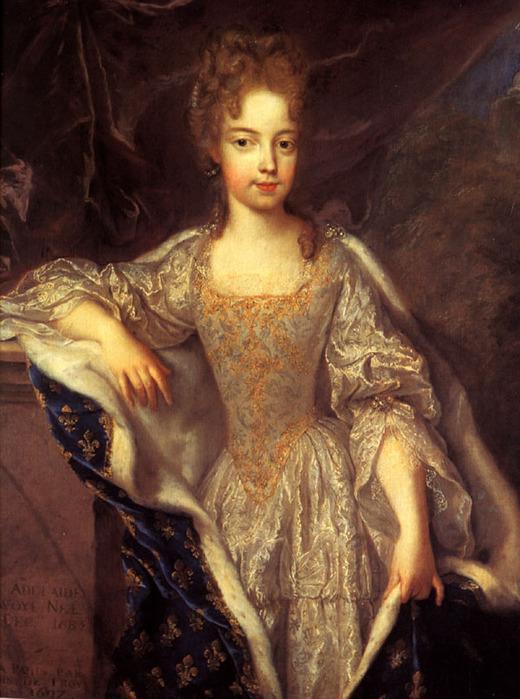 Праздник в Версале. 52168