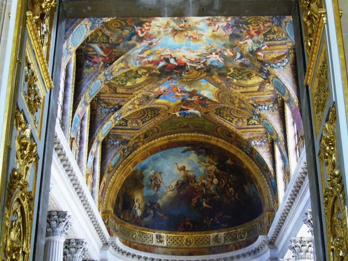 Поедем в царственный Версаль 44851