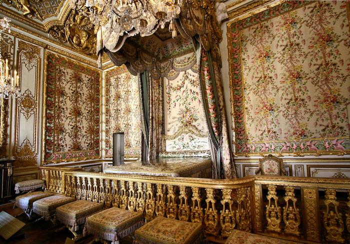 Поедем в царственный Версаль 79819