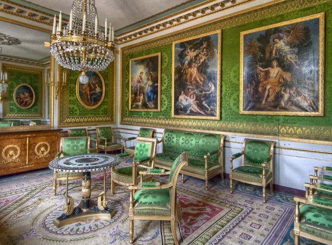 Поедем в царственный Версаль 28607