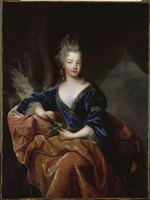 Праздник в Версале. 29114
