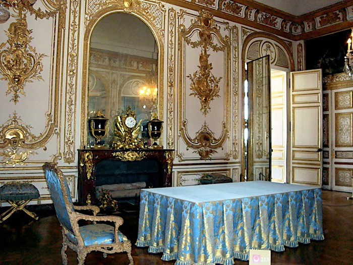 Поедем в царственный Версаль 58520