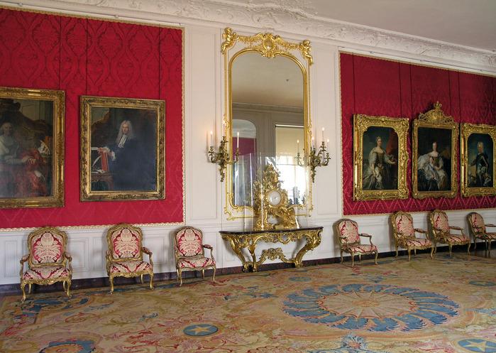 Поедем в царственный Версаль 93938