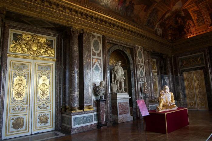 Поедем в царственный Версаль 39315