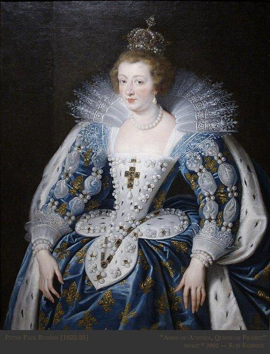 Праздник в Версале. 25022