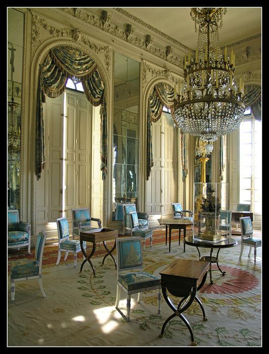 Поедем в царственный Версаль 58437