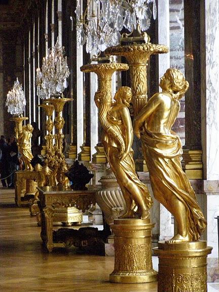 Поедем в царственный Версаль 83230