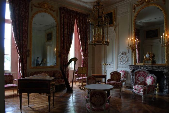Поедем в царственный Версаль 11378