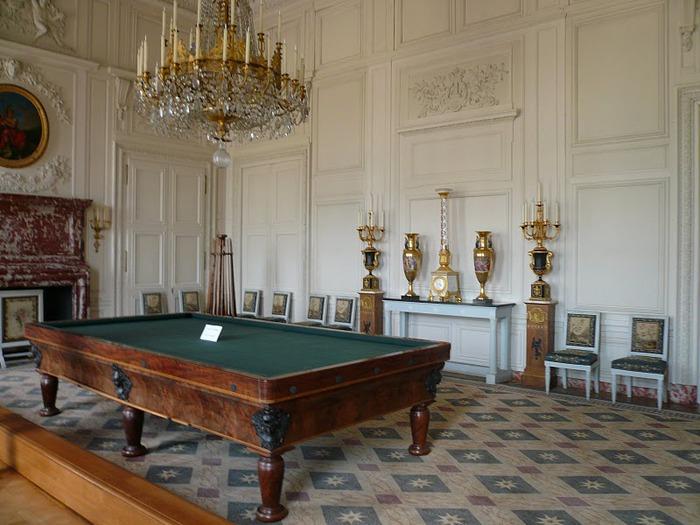 Поедем в царственный Версаль 86391