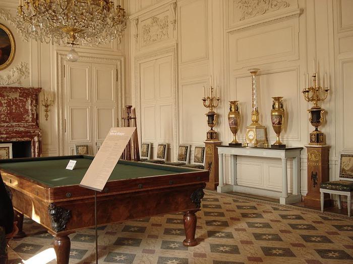 Поедем в царственный Версаль 52687