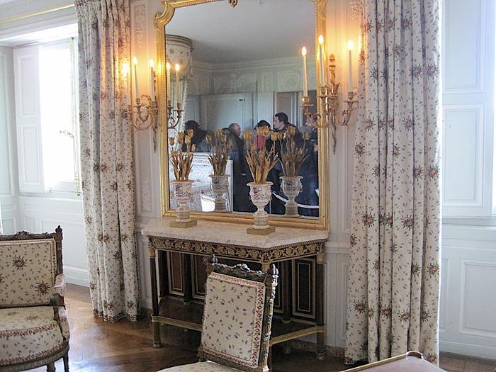 Поедем в царственный Версаль 26381