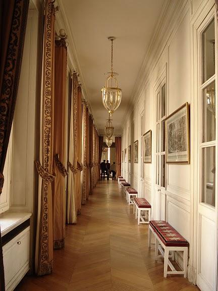 Поедем в царственный Версаль 50372