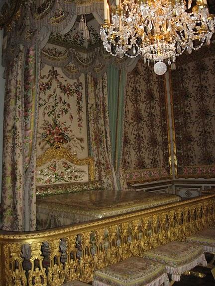 Поедем в царственный Версаль 56738