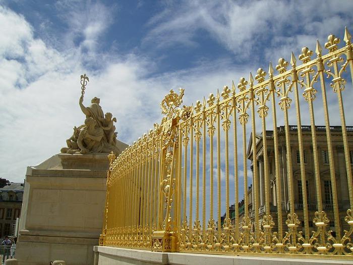 Поедем в царственный Версаль-2 12682