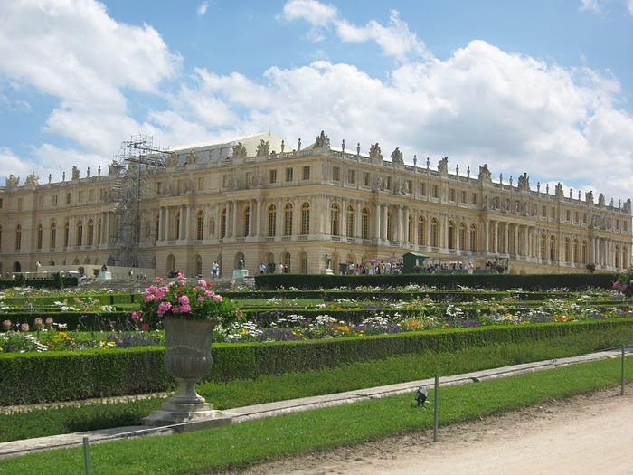 Поедем в царственный Версаль-2 77597