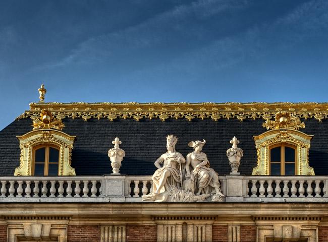 Поедем в царственный Версаль-2 87808
