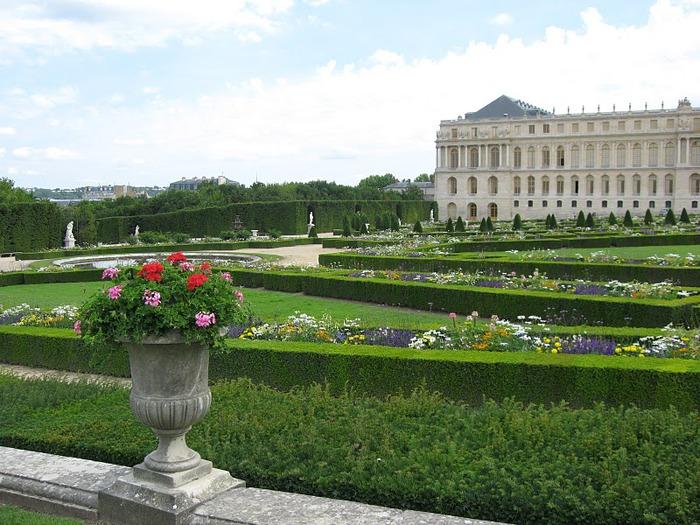 Поедем в царственный Версаль-2 20178