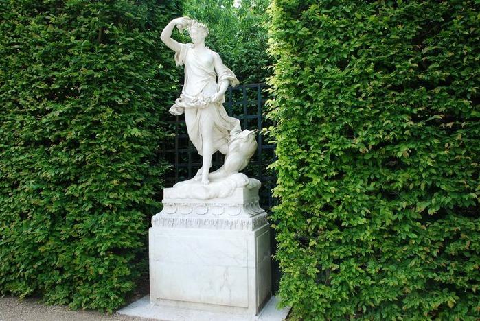 Поедем в царственный Версаль-2 94910