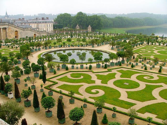 Поедем в царственный Версаль-2 97387