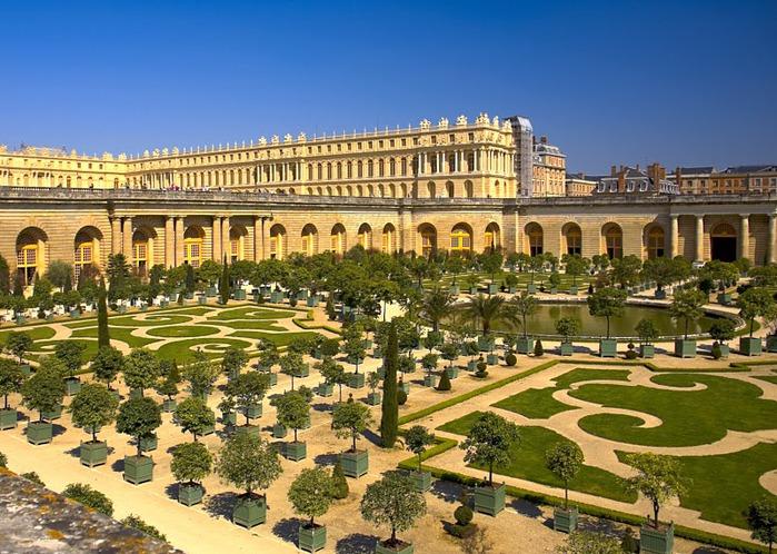 Поедем в царственный Версаль-2 52494