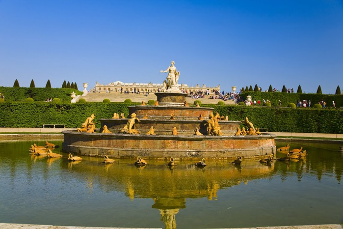 Поедем в царственный Версаль-2 17827