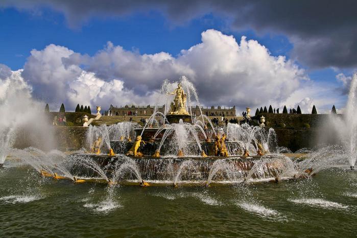 Поедем в царственный Версаль-2 97722