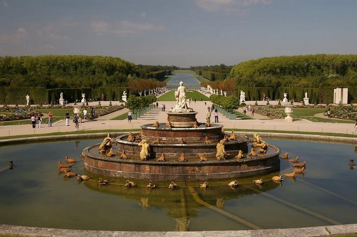Поедем в царственный Версаль-2 98630