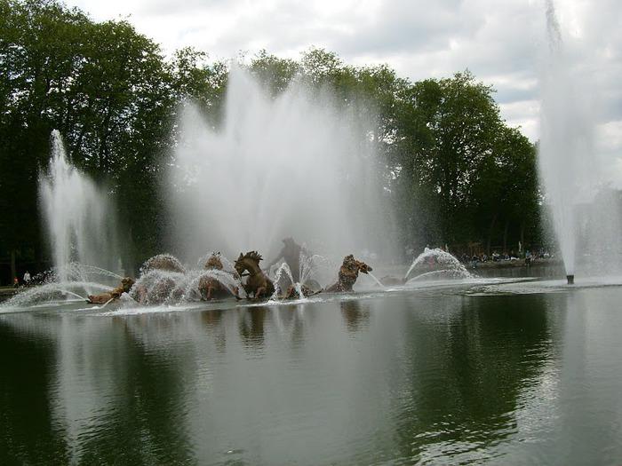 Поедем в царственный Версаль-2 17175