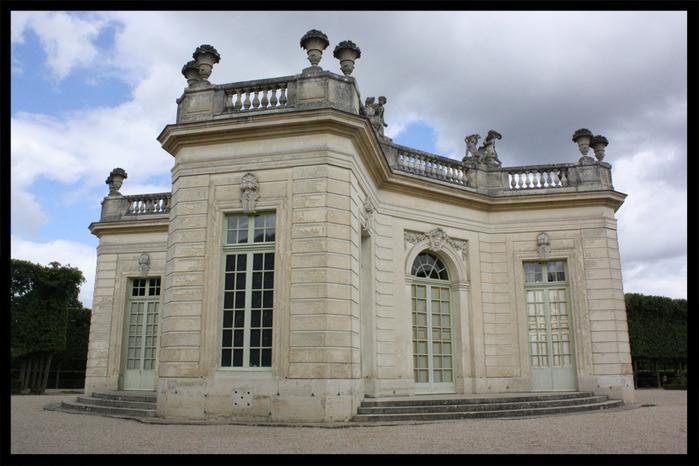 Поедем в царственный Версаль-2 34745