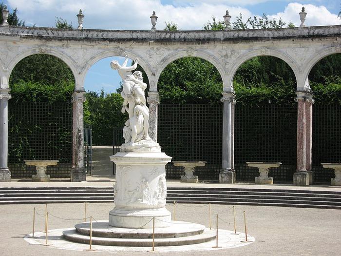 Поедем в царственный Версаль-2 28917