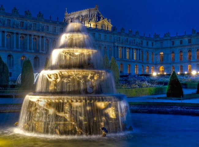 Поедем в царственный Версаль-2 93624