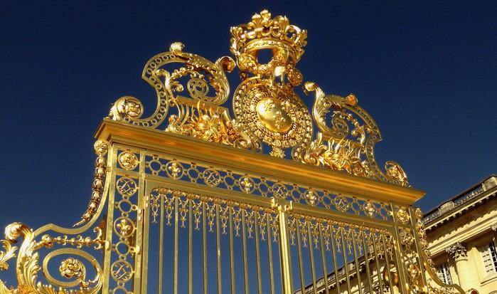 Поедем в царственный Версаль-2 19168